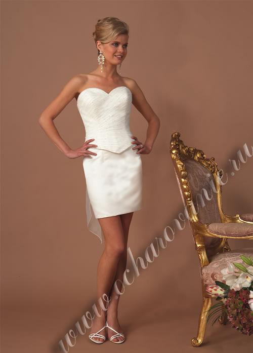Комментарий: 3242 1 / 48.67 KB / Рейтинг фото: 110 / полный... короткие свадебные платья