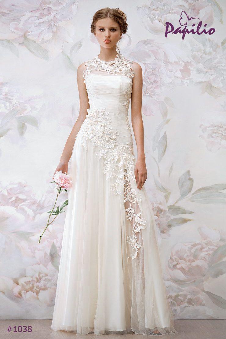 Купить эксклюзивное свадебное платье