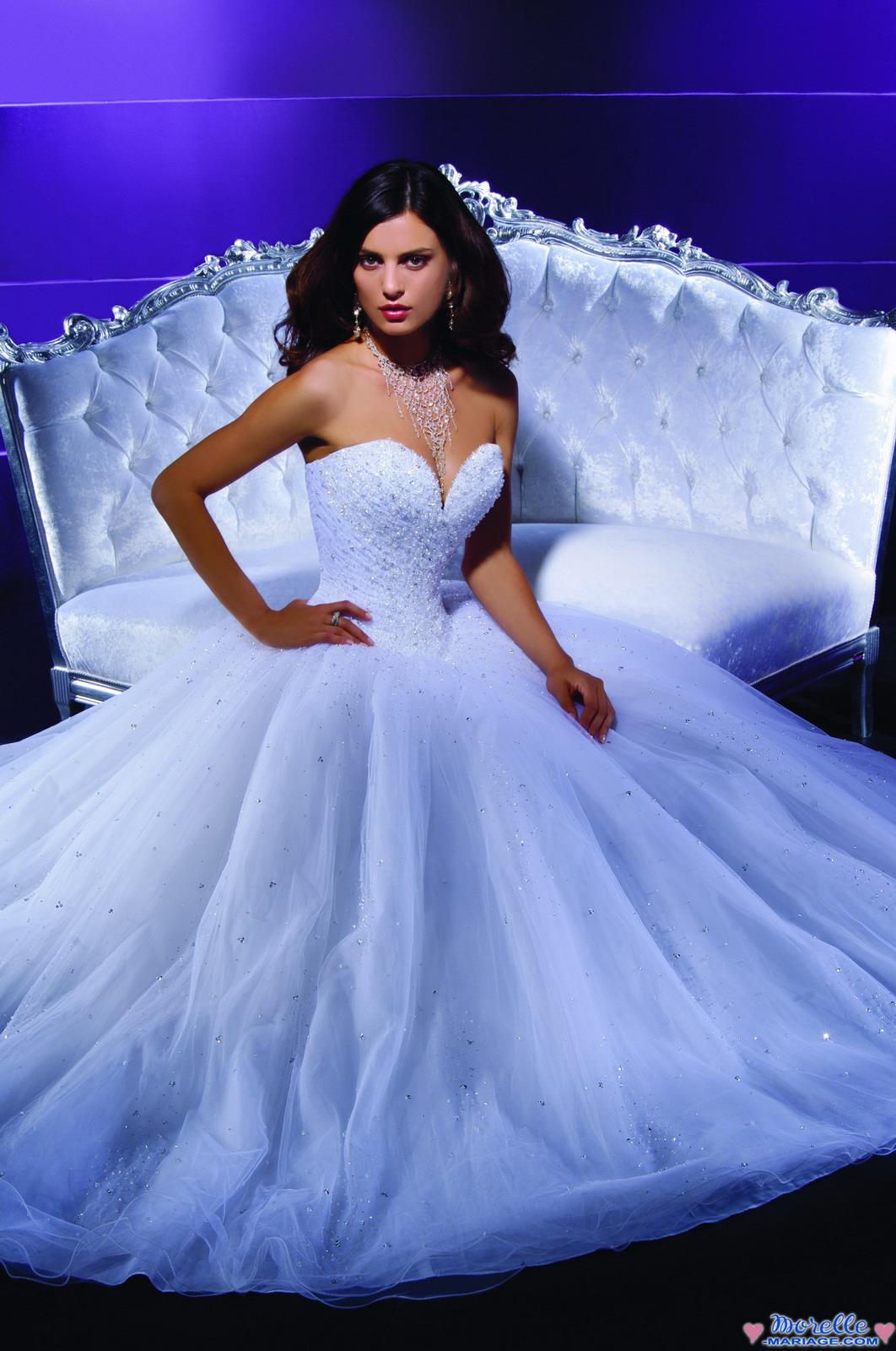 Смотреть свадебные платья самые красивые