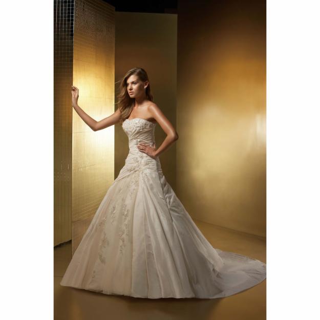 Продам свадебное платье белгород