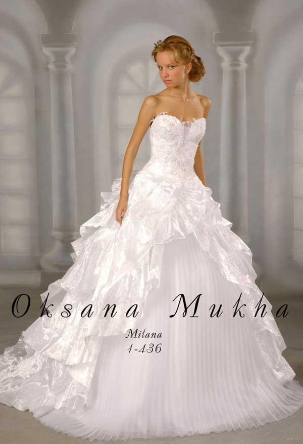Свадебные салоны Саранска - лучшие свадебные платья по